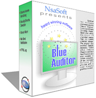 BlueAuditor (1.3.6)
