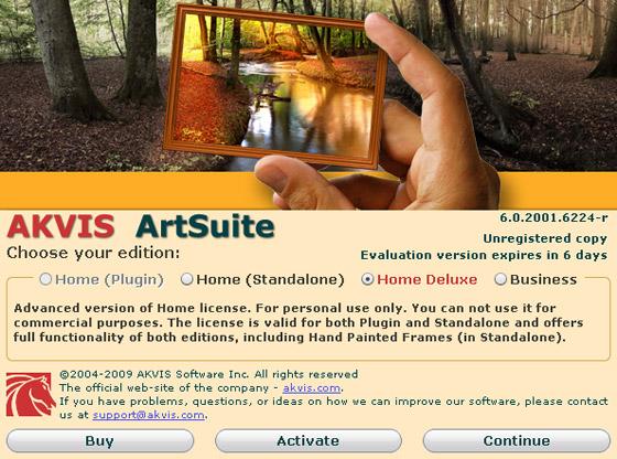 Akvis Artsuite Rapidshare Download, Akvis Artsuite Crack, Akvis Artsuite Se